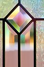 Color through glass by Leon Heyns