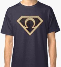 OMEGAMAN! Classic T-Shirt