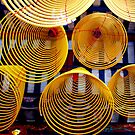 Incense Coils by JodieT
