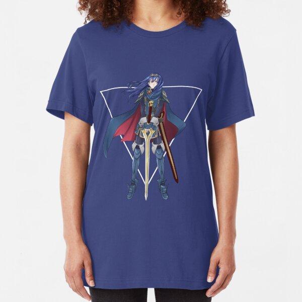 Warrior Lucina Slim Fit T-Shirt