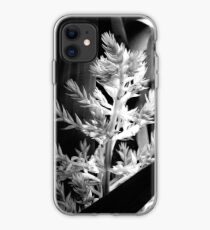 In the shadows #2 iPhone Case
