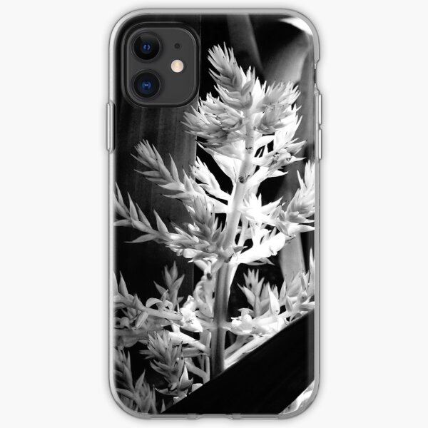 In the shadows #2 iPhone Soft Case