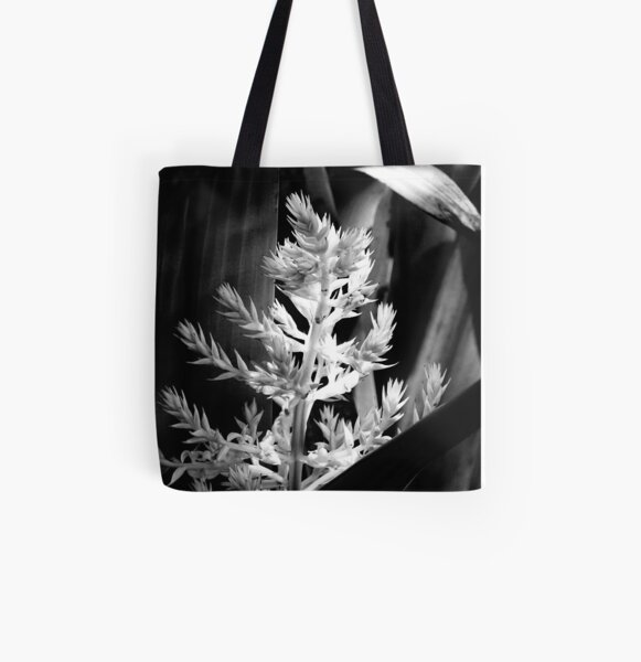 In the shadows #2 All Over Print Tote Bag