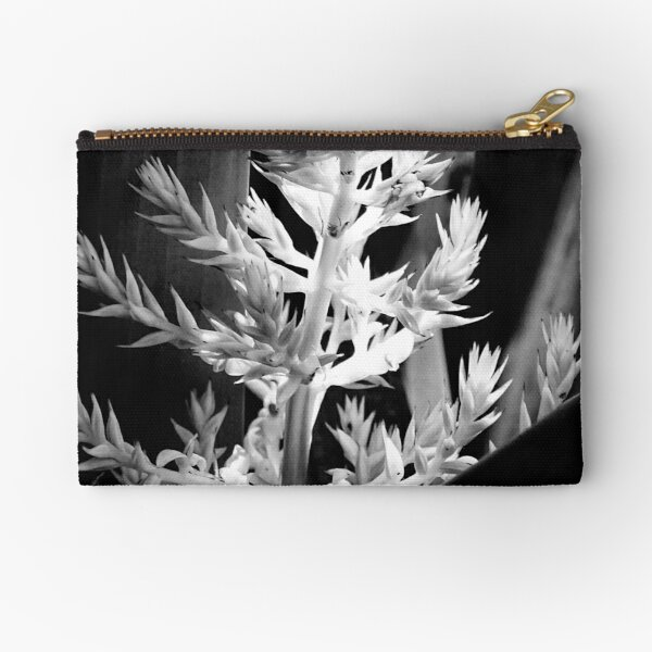 In the shadows #2 Zipper Pouch