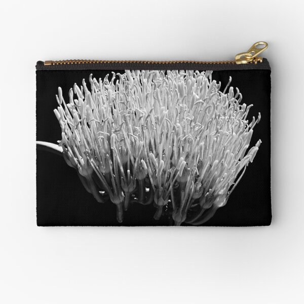 In the shadows #3 Zipper Pouch