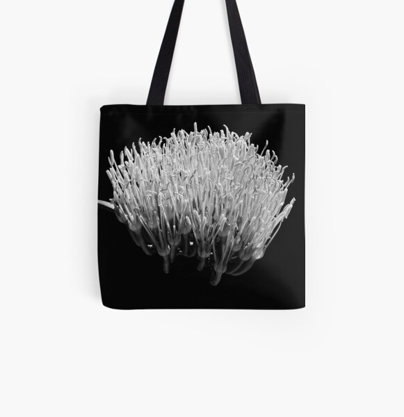In the shadows #3 All Over Print Tote Bag