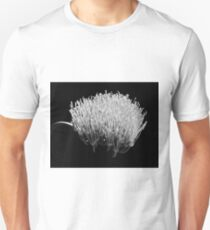 In the shadows #3 Slim Fit T-Shirt