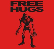 Free Hugs From a ReDead!