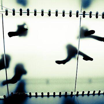 Feet...  by AnnabelHC