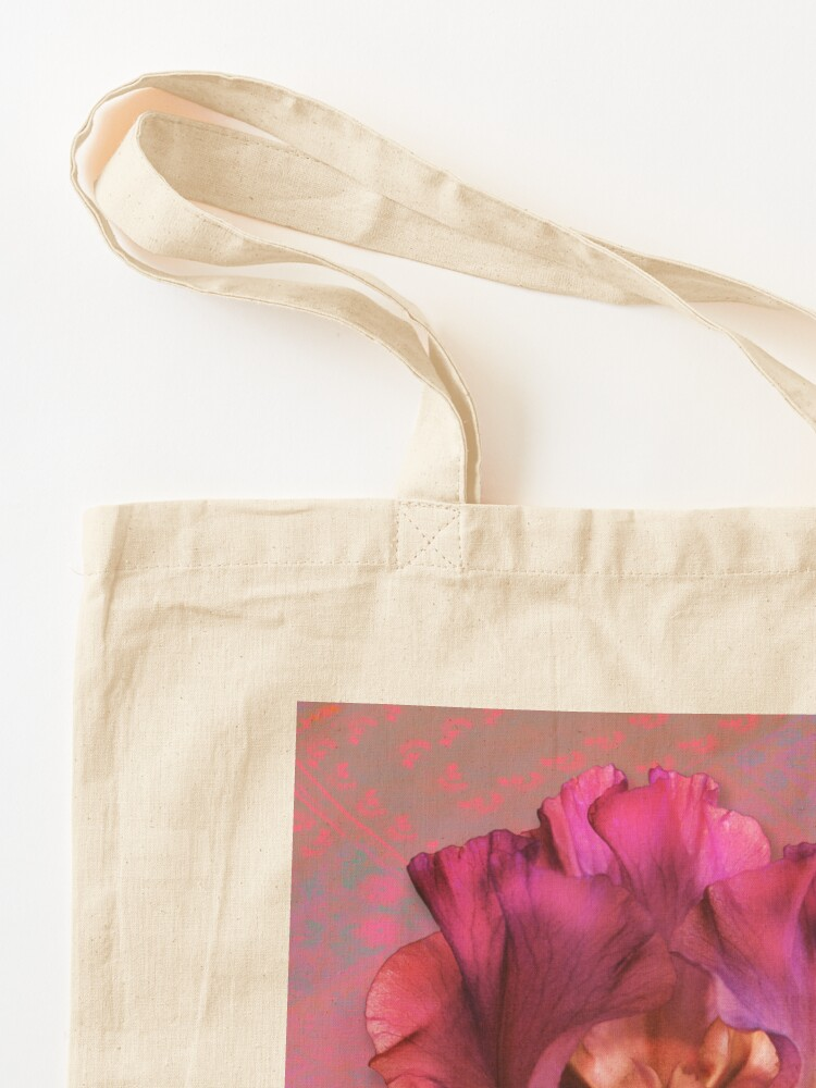 Alternate view of Extraordinarily Pink! Tote Bag