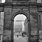 Merchant City by Lynne Morris