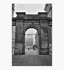 Merchant City Photographic Print