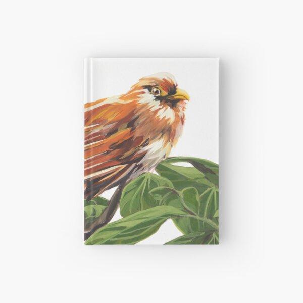 Squirrel Cuckoo Hardcover Journal