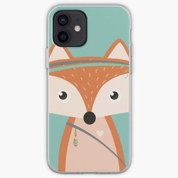 Felix Fox iPhone Soft Case