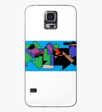 This way,that way Case/Skin for Samsung Galaxy