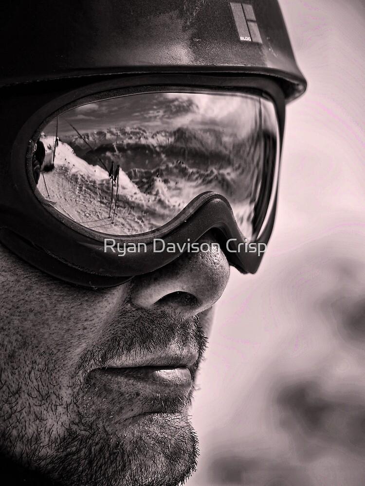 Reflections by Ryan Davison Crisp