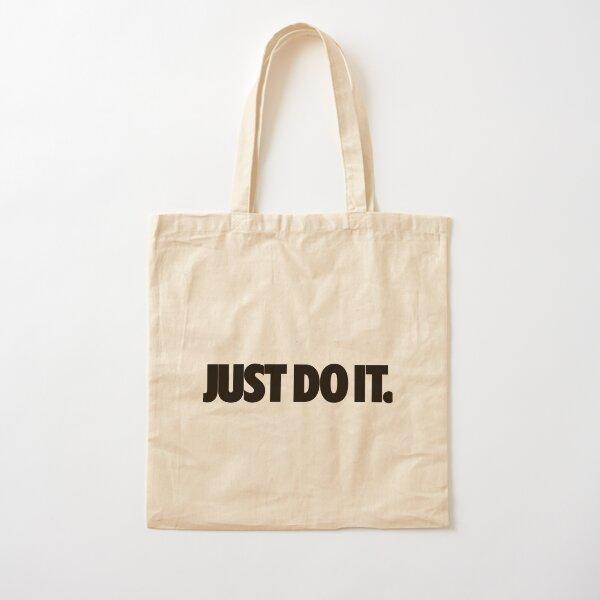"""""""Nike"""" Fais-le. Tote bag classique"""