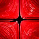 Eliptic Splits - 4 Corners Apophysis7 by judygal