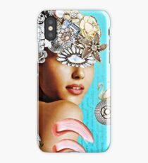 Fleur De Charisma iPhone Case/Skin