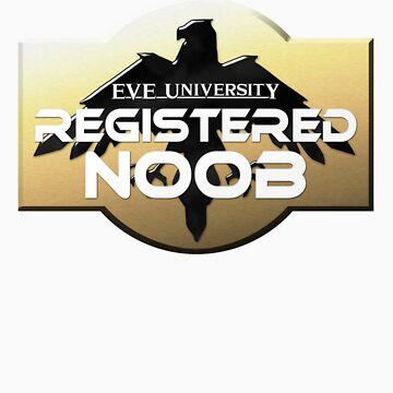 E-UNI Registered Noob by EVEUniversity