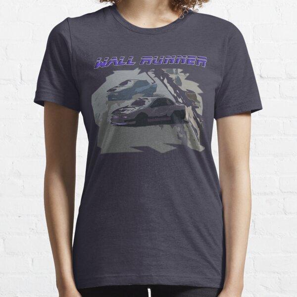 Bladerunner Tribute Essential T-Shirt
