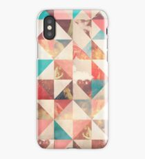 Hidden renaissance iPhone Case