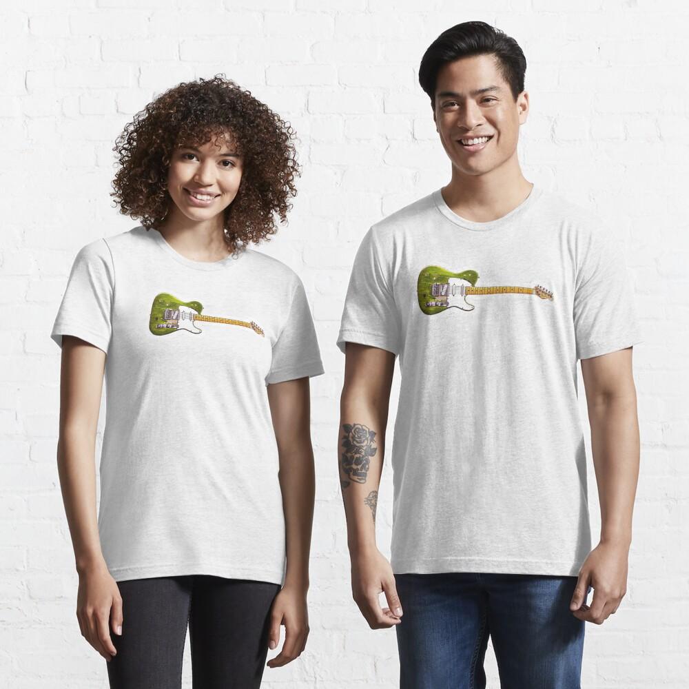 Francis Rossi Essential T-Shirt