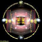 Divine Geometry! by Druidstorm