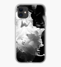 In the shadows #1 iPhone Case