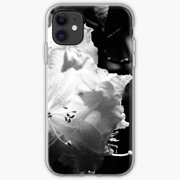 In the shadows #1 iPhone Soft Case