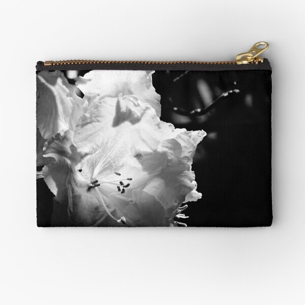 In the shadows #1 Zipper Pouch