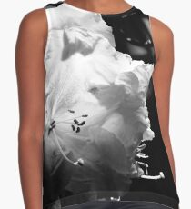 In the shadows #1 Sleeveless Top