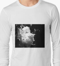In the shadows #1 Long Sleeve T-Shirt