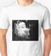 In the shadows #1 Slim Fit T-Shirt