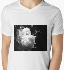 In the shadows #1 V-Neck T-Shirt