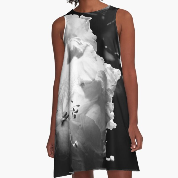 In the shadows #1 A-Line Dress