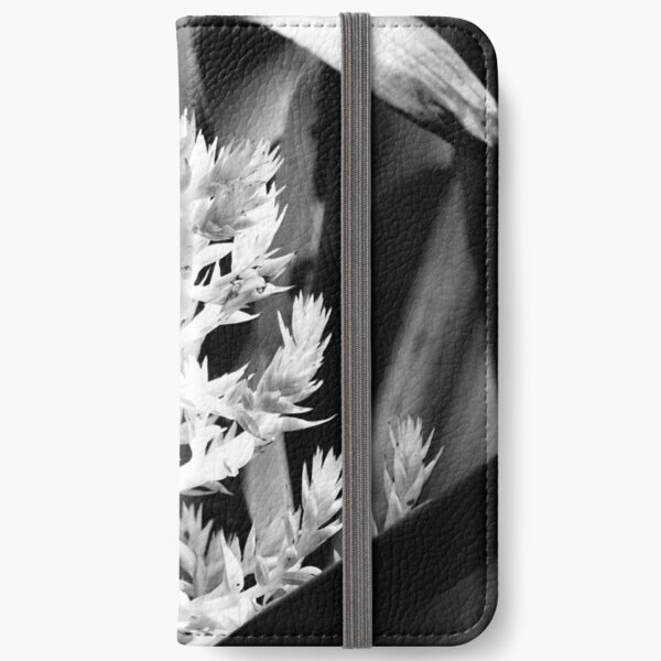 In the shadows #2 iPhone Wallet