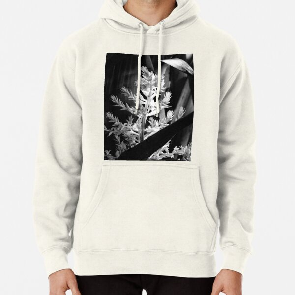 In the shadows #2 Pullover Hoodie
