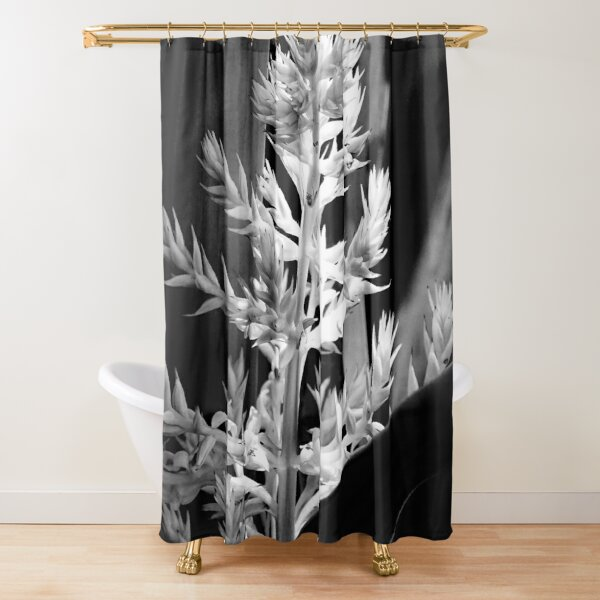 In the shadows #2 Shower Curtain