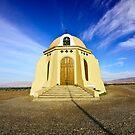 ermita de TorreGarcía by ser-y-star