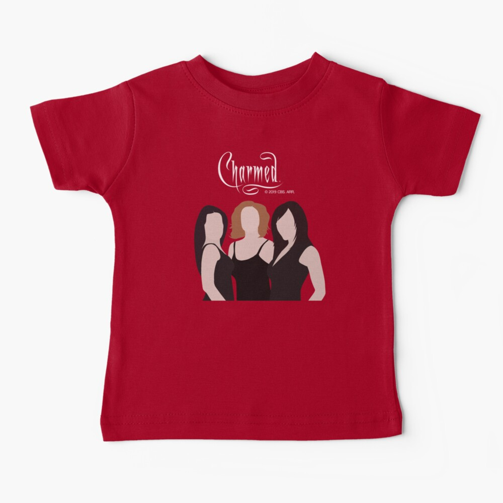 Piper, Paige, and Phoebe: The Reconstituted Power of Three Baby T-Shirt