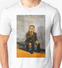 Hot Dog Slim Fit T-Shirt