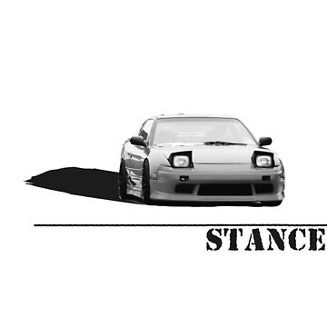 Stance by voha98
