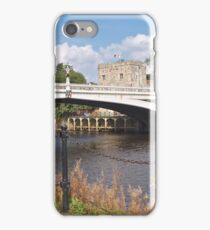 Lendal Bridge iPhone Case/Skin