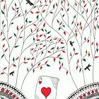 Ace of Hearts by Kelly Robinson