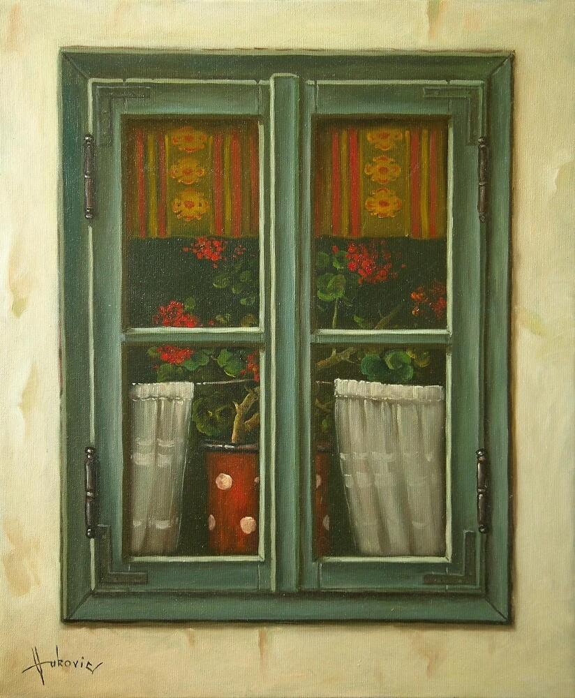 window by dusanvukovic