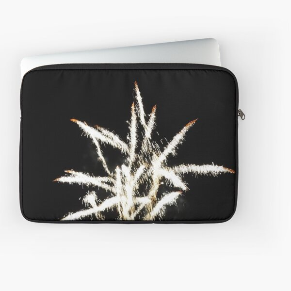 fireworks Laptop Sleeve