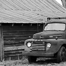 Rusty Junk Makes Good Photos by mojo1160