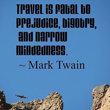 Travel broadens mindscapes by fnature