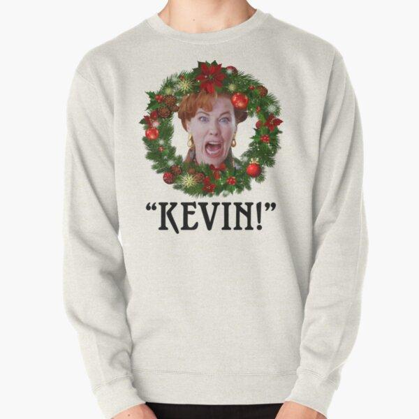 THE ORIGINAL Kevin! Home Alone Shirt  Pullover Sweatshirt